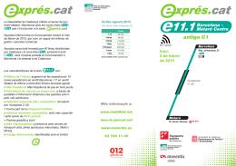 TRIPTIC expres.cat e11.1