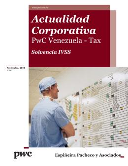 Boletín de Actualidad Corporativa