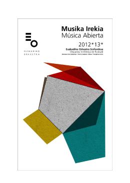 formato PDF 534,34 KB - Orquesta Sinfónica de Euskadi