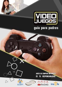 Videojuegos: Guía de Orientación