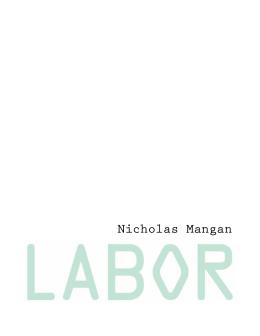 Nicholas Mangan
