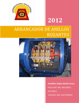 ARRANCADOR DE ANILLOS ROZANTES