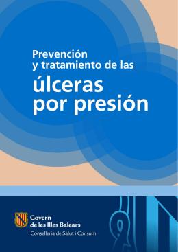 Prevención y tratamiento de las úlceras por presión