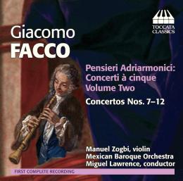 Toccata Classics TOCC0259 notes