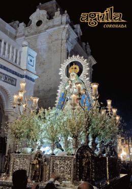 """Centro de Acogida: """"Virgen del Águila"""""""