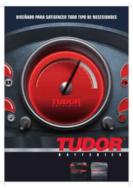 Tudor Technica & High Tech
