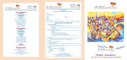 TOLEDO - Hotel Beatriz 13, 14 y 15 de Noviembre de 2014