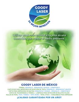 PORTADA OK - Goody Laser