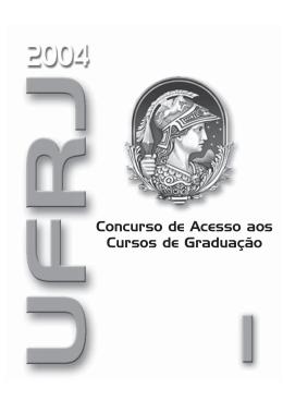 Concurso de Acesso aos Cursos de Graduação