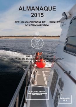 Descargar - Servicio de Oceanografía, Hidrografía y Meteorología