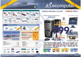 11meses - Ecomputer