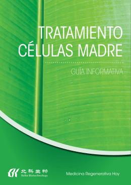 Guía informativa - miterapiacelulasmadre.com