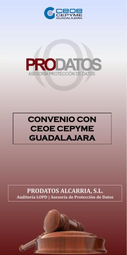 Auditores de Protección de Datos   Asesoría LOPD