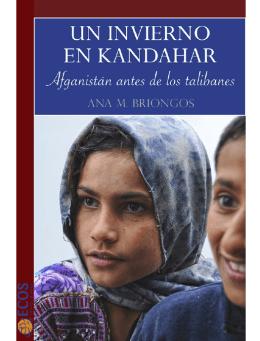 Un invierno en Kandahar