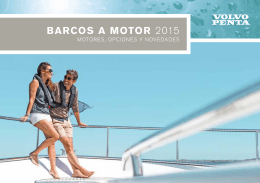BARCOS A MOTOR 2015