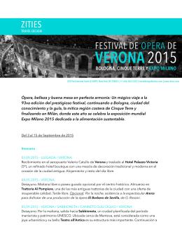 2015 Festival de Opera de Verona.pages