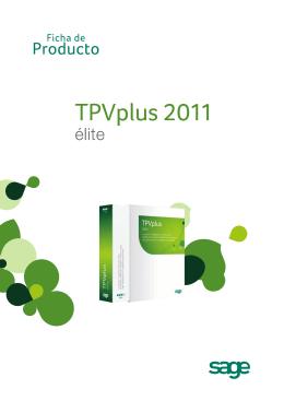 TPVplus élite 2011