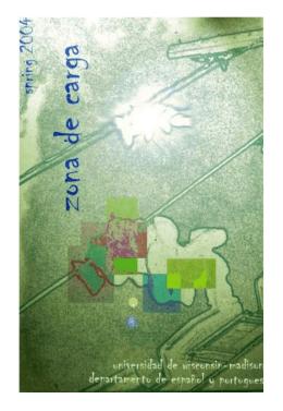 Zona de Carga 2004 - Zona de carga/Loading Zone