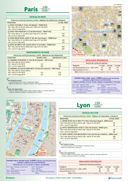 París Lyon