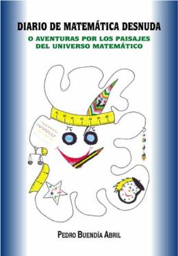 Diario de Matemática Desnuda