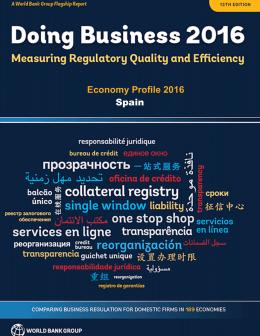 nomy Economy Profile 2016 Spain