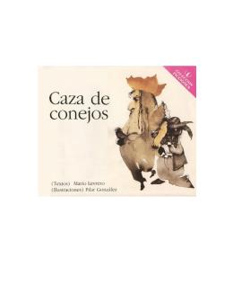 CAZA DE CONEJOS Mario Levrero