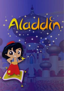 Dossier Aladdín