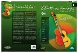 Guitarra Flamenca desde el compas