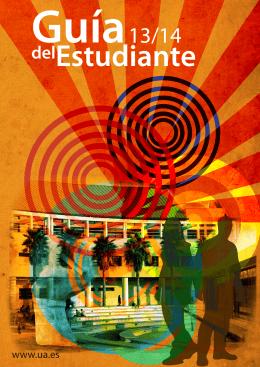 Guía del estudiante 2013-2014