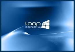 LOOP interactiva Multimedia+Web.cdr