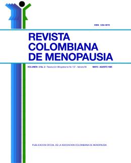 2 - Asociación Colombiana de Menopausia