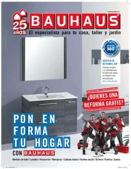 19,95 - Bauhaus