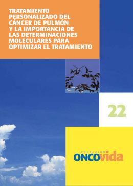 oncovida - Sociedad Española de Oncología Médica