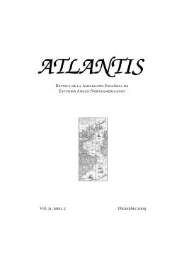 Atlantis 31.2 (December 2009)