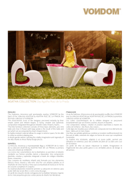 AGATHA COLLECTION | by Agatha Ruiz de la Prada