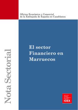 El sector de la Consultoría en Marruecos