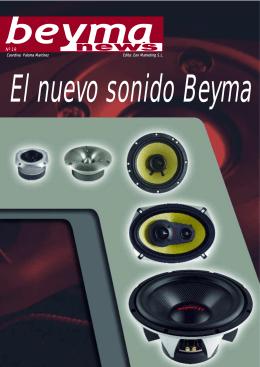 Nº 19 - Beyma