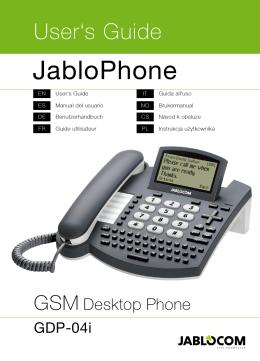 JabloPhone