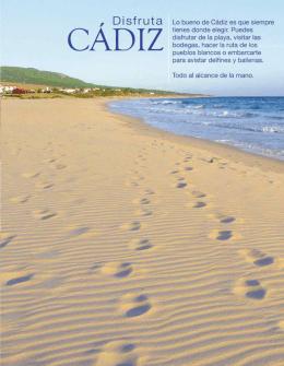 Cádiz - Camping & Bungalows Caños de Meca