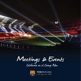 Catálogo - FC Barcelona