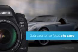 Guía - Como tomar fotos.ai