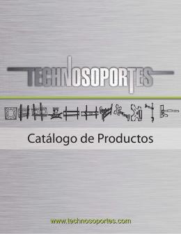 Descargar Catálogo en PDF