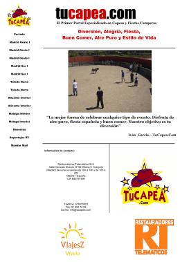 TuCapea.com