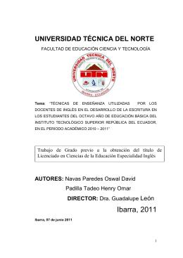 05 FECYT 1126 - Repositorio Digital UTN