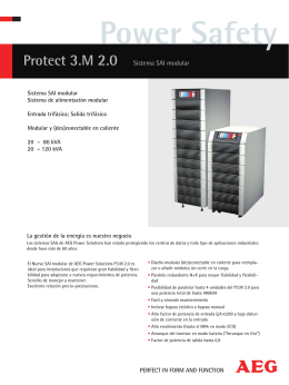 Power Safety Protect 3.M 2.0
