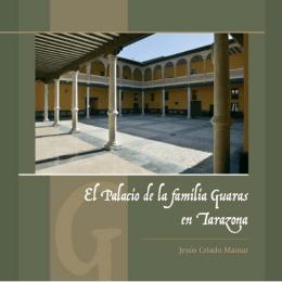 El-palacio-de-la-familia-Guaras-en-Tarazona