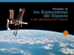 Mensajes de los Exploradores del Espacio a las