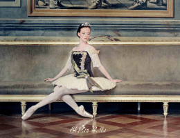 El Petit Ballet - www.thecommerce.es