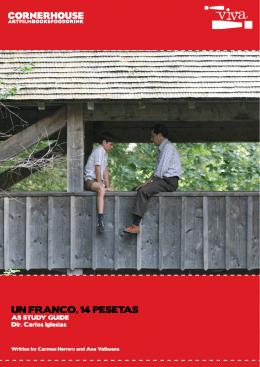 UN FRANCO, 14 PESETAS - French Film Resources Page.