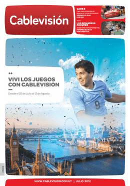 25 - Cablevisión